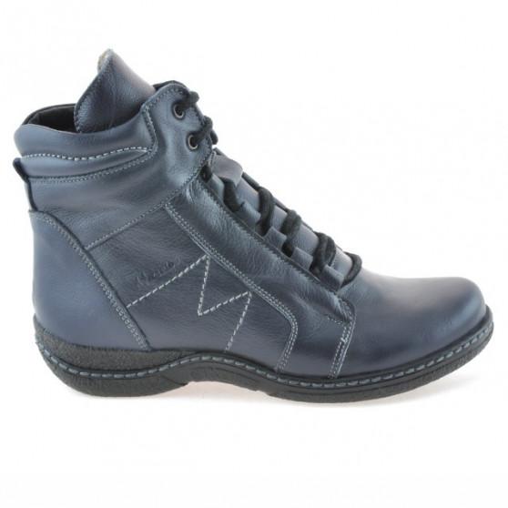 Women boots 3280 indigo