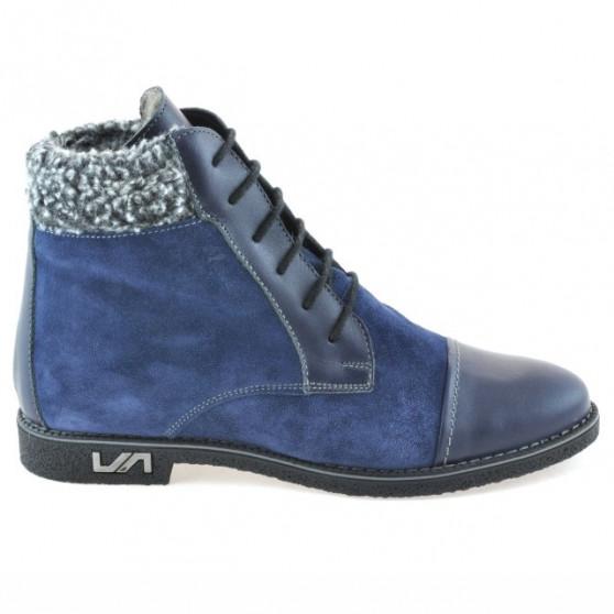 Women boots 3281 indigo combined