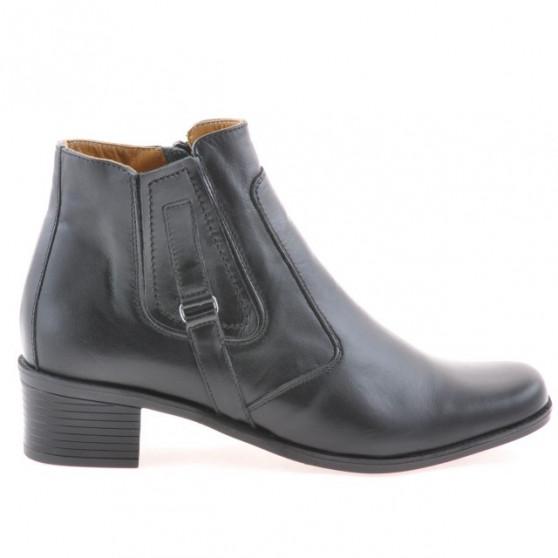 Women boots 222 black