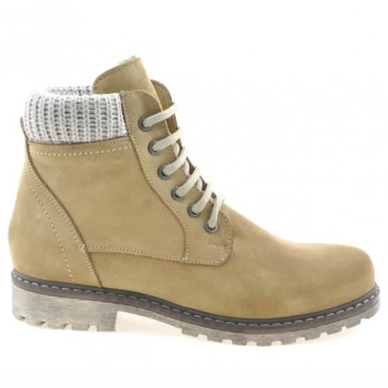 Women boots 3269 bufo sand