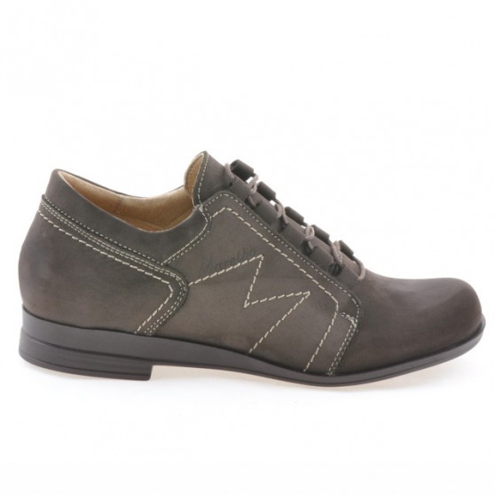 Pantofi casual dama 608 bufo cafe