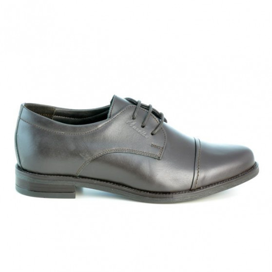 Women casual shoes 634 cafe