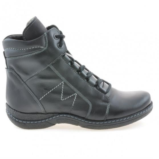 Women boots 3280 black