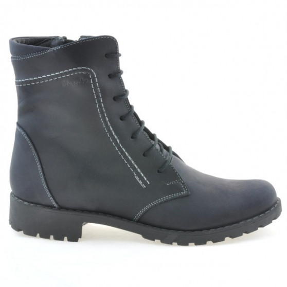 Women boots 255 tuxon black
