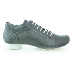 Pantofi casual dama 645 gri