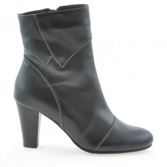 Women boots 1134 black