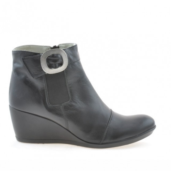 Women boots 238 black