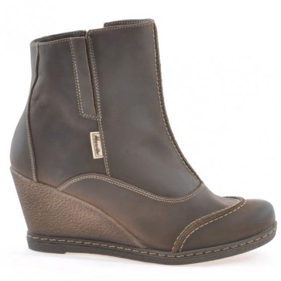 Women boots 259 tuxon cafe