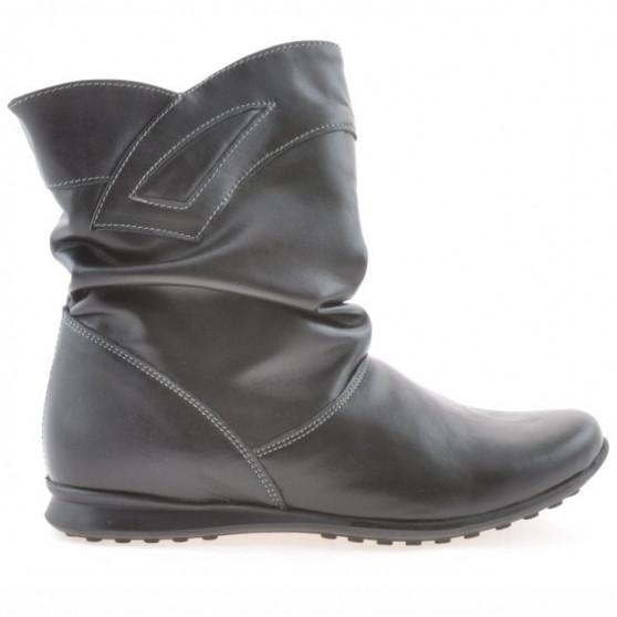 Children boots 3204 black