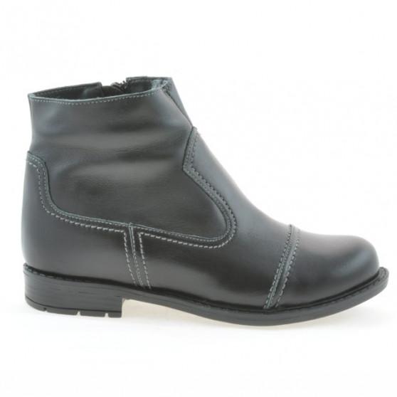 Children boots 3211 black
