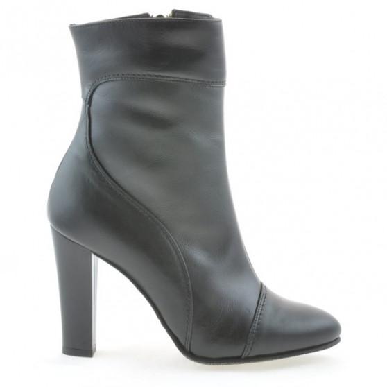Women boots 1146 black