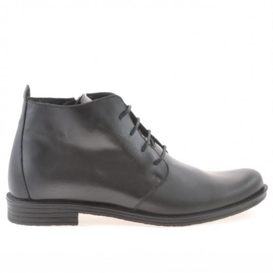 Men boots 412 black