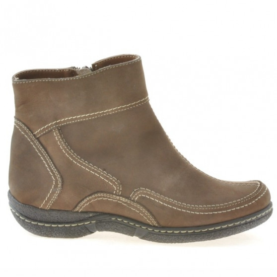 Women boots 3223 bufo cafe