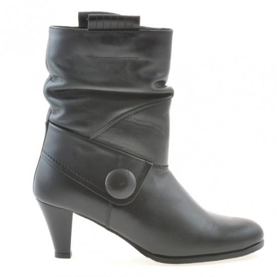Women boots 1115 black