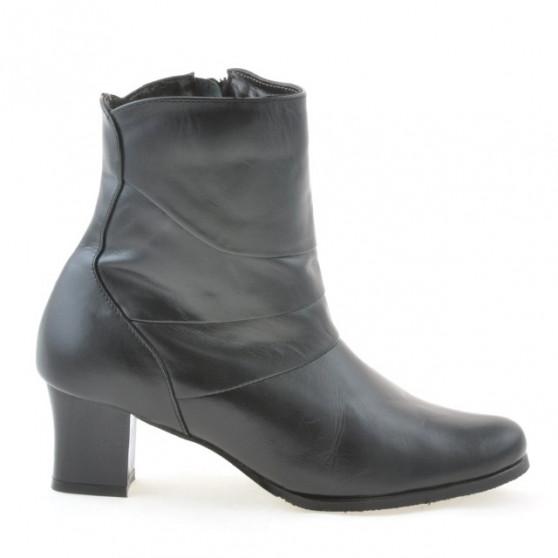 Women boots 1122 black