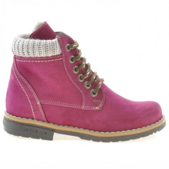 Children boots 3209 bufo bordo