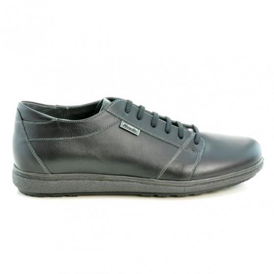 Pantofi sport barbati 723 negru