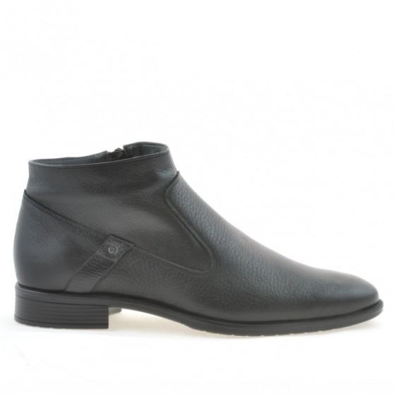 Men boots 465 black