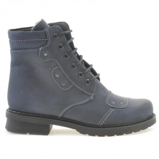 Women boots 280-2 tuxon black