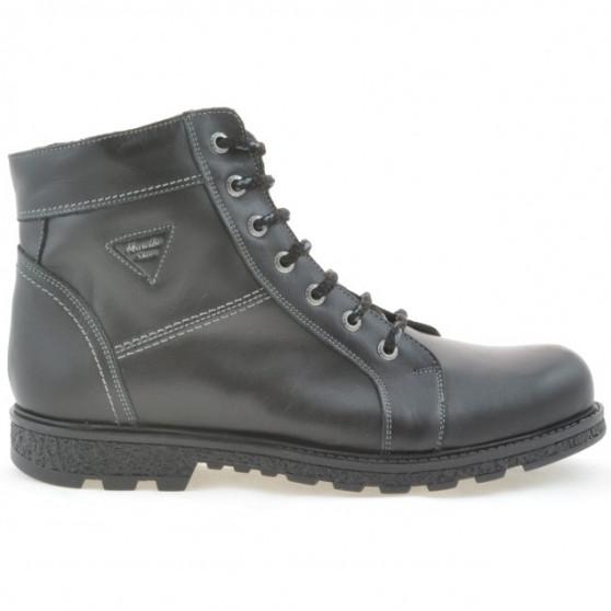 Men boots 451 black