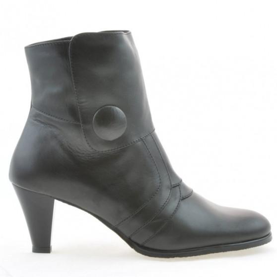 Women boots 1101 black