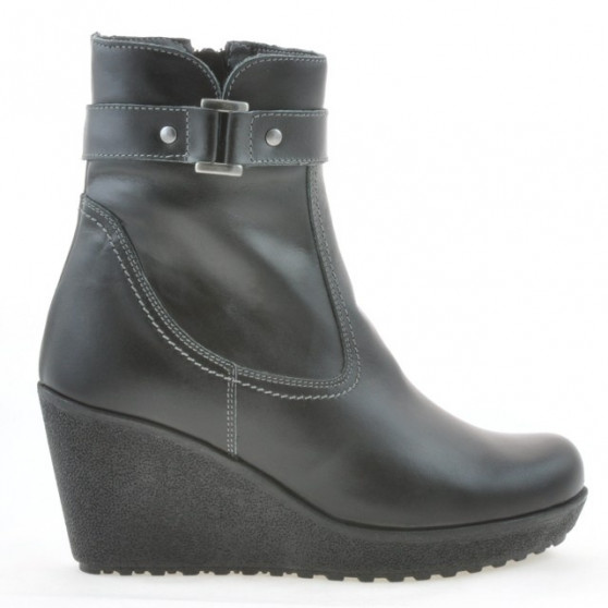Women boots 3295 black