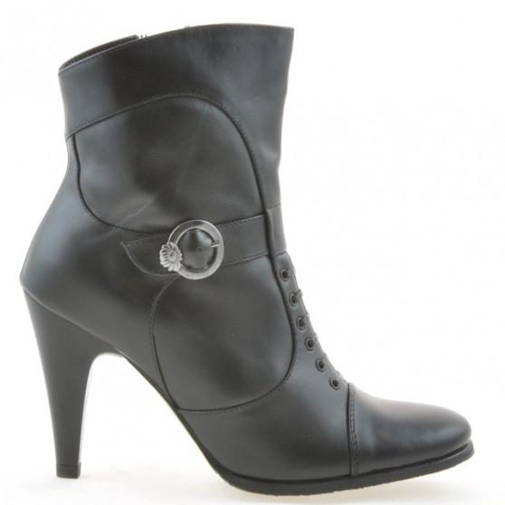 Women boots 1102 black