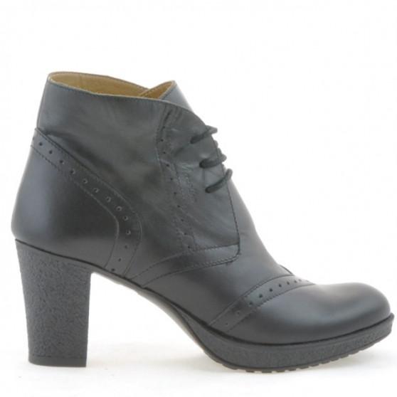 Women boots 3230 black