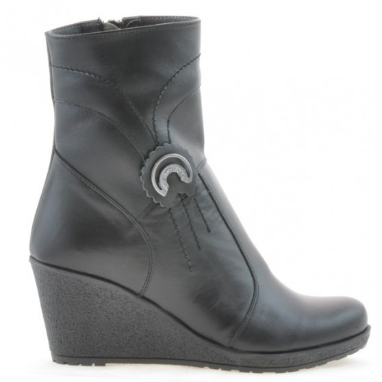 Women boots 3220 black