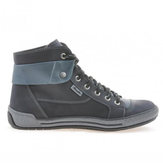 Women boots 258 tuxon black