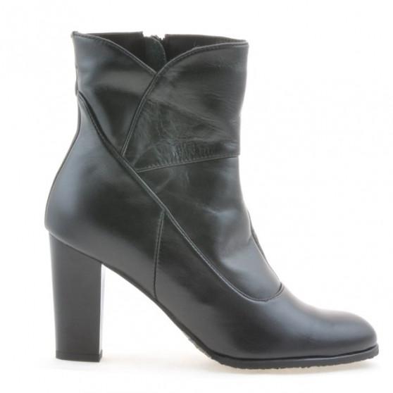 Women boots 1133 black