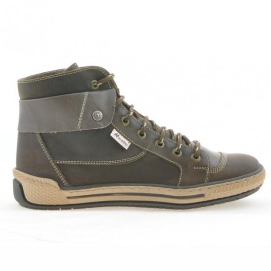 Women boots 258 tuxon cafe