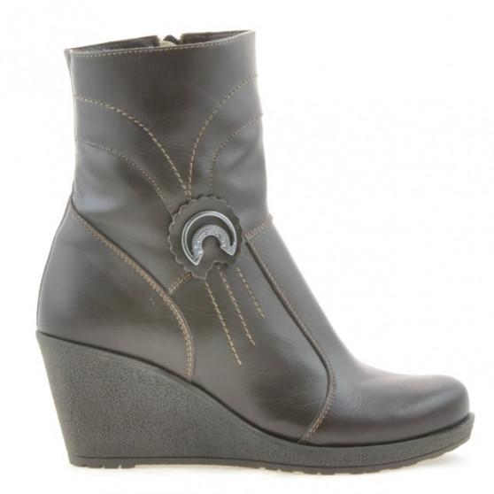 Women boots 3220 cafe