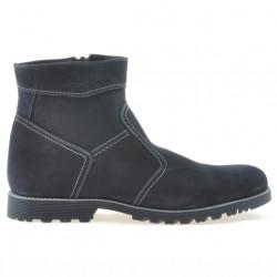 Men boots 478 bufo indigo