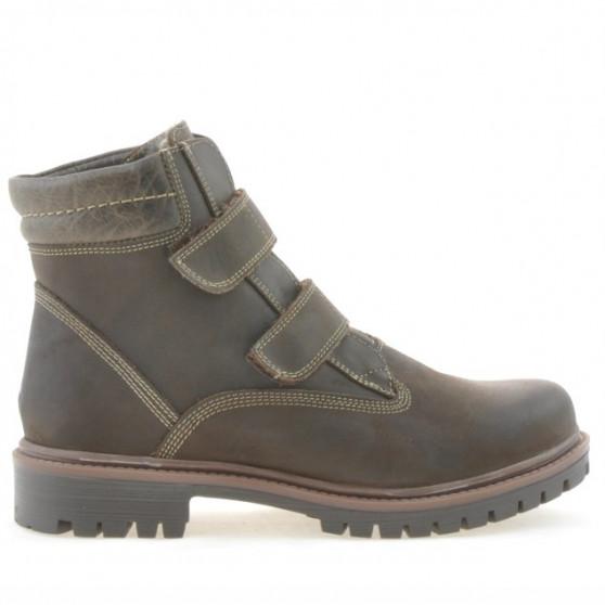 Teenagers boots 442 tuxon cafe