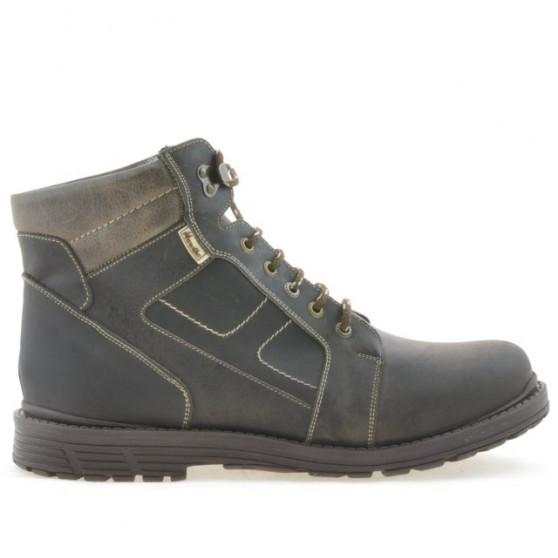 Men boots 446 tuxon cafe