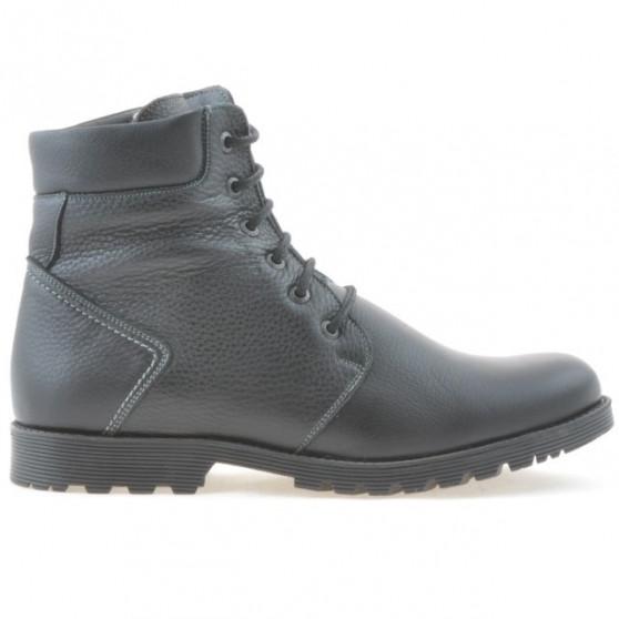 Men boots 481 black