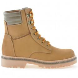 Men boots 470 bufo brown