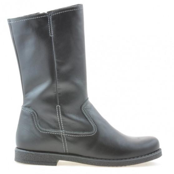 Women boots 3272 black