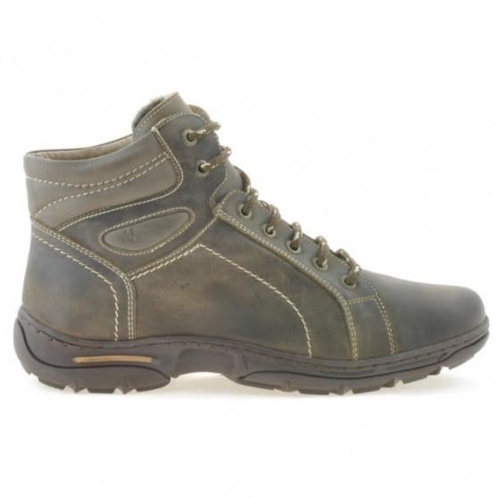 Teenagers boots 461 tuxon sand