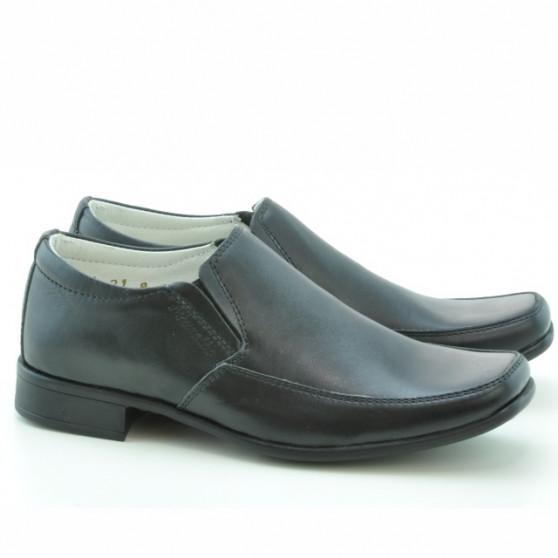 Children shoes 111 black