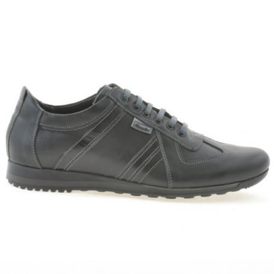 Men sport shoes 711 black