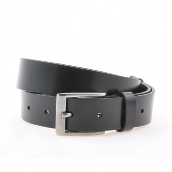 Children belt 01cl black