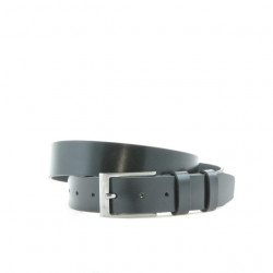 Men belt 05b black