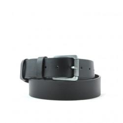 Men belt 06b black