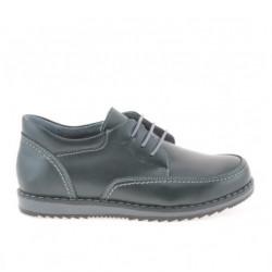 Children shoes 113 antracit