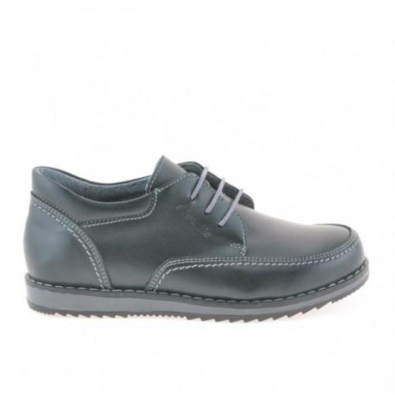 Pantofi copii 113 antracit