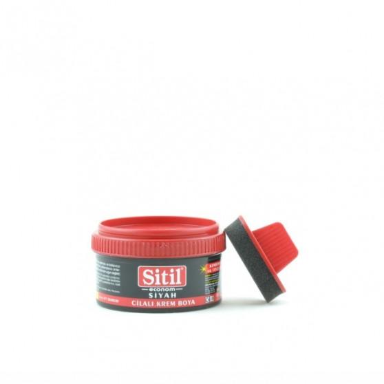 Leather care cream – Sitil 31a black