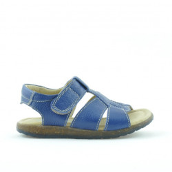 Small children sandals 54c indigo