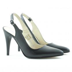 Sandale dama 1249 negru